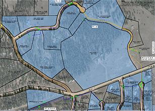 Arabian Acres Capital Improvement Planning